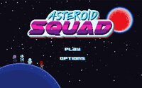 Cкриншот Asteroid Squad, изображение № 2592829 - RAWG