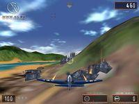 Cкриншот Pacific Warriors: Air Combat Action, изображение № 298582 - RAWG