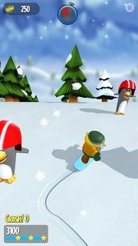 Cкриншот Snow Spin - Snowboarding Adventure!, изображение № 53880 - RAWG