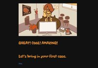 Cкриншот The Department Of Happy Endings, изображение № 2401121 - RAWG