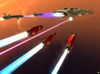 Cкриншот Homeworld 2, изображение № 360525 - RAWG