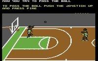 Magic Johnson's Fast Break screenshot, image №736726 - RAWG