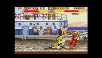 Street Fighter II' Turbo: Hyper Fighting screenshot, image №243714 - RAWG