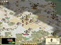 Cкриншот Sid Meier's Civilization III Complete, изображение № 158323 - RAWG