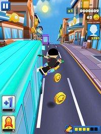 Cкриншот Bus Ryans Rush Toys, изображение № 2386539 - RAWG