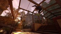 Session: Skateboarding Sim Game screenshot, image №2130178 - RAWG
