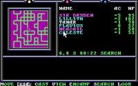 Dungeons & Dragons: Krynn Series screenshot, image №229007 - RAWG