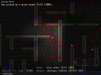 Cкриншот Doom, the Roguelike, изображение № 604365 - RAWG