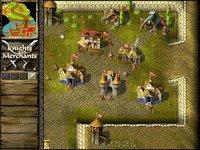 Knights and Merchants: The Peasants Rebellion screenshot, image №219402 - RAWG
