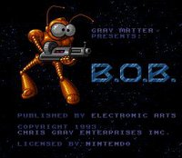 Cкриншот B.O.B., изображение № 758426 - RAWG