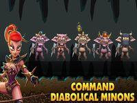 Cкриншот Dungeon Keeper (mobile), изображение № 16653 - RAWG