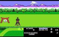 Ninja Golf screenshot, image №741626 - RAWG