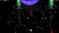 Cкриншот Gate-X The Death Machine, изображение № 2721430 - RAWG