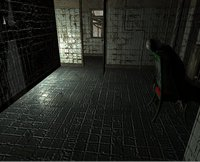 Cкриншот The thing (itch), изображение № 1234653 - RAWG