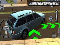 Cкриншот Real Driving City Sim, изображение № 1835554 - RAWG