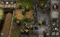 Cкриншот Call of Cthulhu: The Wasted Land, изображение № 214591 - RAWG