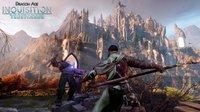 Cкриншот Dragon Age: Inquisition - Trespasser, изображение № 2248317 - RAWG