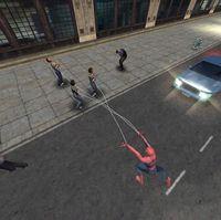 Cкриншот Человек-паук 2, изображение № 374778 - RAWG