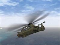 Comanche 4 screenshot, image №149937 - RAWG