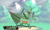 Cкриншот Pokémon Alpha Sapphire, Omega Ruby, изображение № 243022 - RAWG