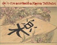 Cкриншот De lo que acontenció a Kanwa Tathimizu, изображение № 2588797 - RAWG