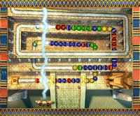 Cкриншот Luxor: Pharaoh's Challenge, изображение № 249452 - RAWG