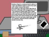 Cкриншот CURSE: The Game, изображение № 2363325 - RAWG