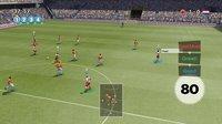 Cкриншот Pro Evolution Soccer 2009, изображение № 498663 - RAWG