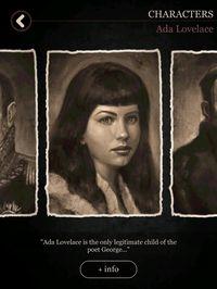 Cкриншот The Frankenstein Wars, изображение № 675383 - RAWG