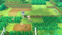 Pokémon: Let's Go, Pikachu!, Eevee! screenshot, image №801181 - RAWG
