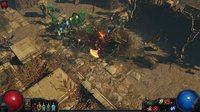 Cкриншот Path of Exile, изображение № 82282 - RAWG