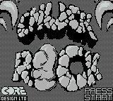 Cкриншот Chuck Rock, изображение № 739552 - RAWG