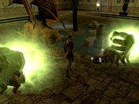Cкриншот Neverwinter Nights: Shadows of Undrentide, изображение № 356835 - RAWG