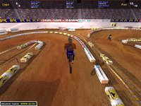 SuperCross Kings: International Stadium Edition screenshot, image №293445 - RAWG