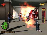 No More Heroes screenshot, image №514069 - RAWG