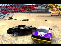 Cкриншот Maximum Derby Racing Premium Edition, изображение № 1705959 - RAWG