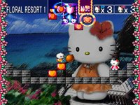 Hello Kitty's Cube Frenzy screenshot, image №730079 - RAWG