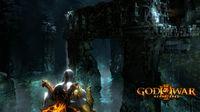God of War III Remastered screenshot, image №29801 - RAWG