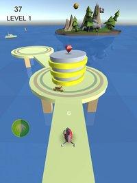 Cкриншот Balls Shooter 3D, изображение № 1882268 - RAWG