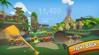 Cкриншот Pen Island VR, изображение № 150106 - RAWG