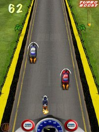 Cкриншот Police Chase Free by Top Free Games Factory, изображение № 1763287 - RAWG