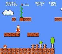 Cкриншот Super Mario Bros., изображение № 260432 - RAWG