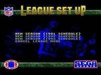 Cкриншот NFL Football '94 Starring Joe Montana, изображение № 759874 - RAWG