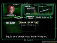 Cкриншот Dino Crisis 2: Закат человечества, изображение № 807686 - RAWG