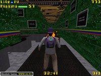 Cкриншот Pack Rat, изображение № 333484 - RAWG
