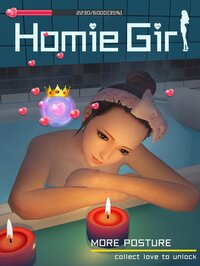 Cкриншот Idle Girlfriend, изображение № 2836975 - RAWG