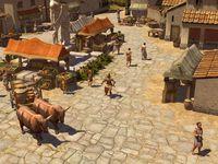 Titan Quest screenshot, image №427584 - RAWG