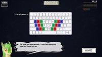 Cкриншот Keyboard Killers, изображение № 657711 - RAWG