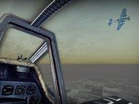 Cкриншот Крылатые хищники: Wings of Luftwaffe, изображение № 546177 - RAWG