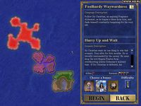 Heroes of Might and Magic 3: Armageddon's Blade screenshot, image №299114 - RAWG